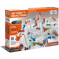 Action And Reaction Kogelbaan