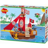 Piratenschip Abrick