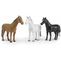 Bruder Paarden 3 Assorti