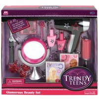 Kappersset Trendy Teens Glamorous Beauty Asst