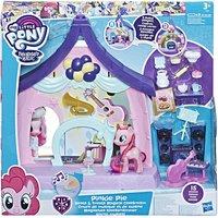 My Little Pony Beats And Treats Magical Classroom