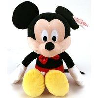 Disney Plush Mickey Mouse