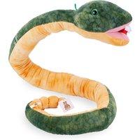 Anaconda Pluche 200cm