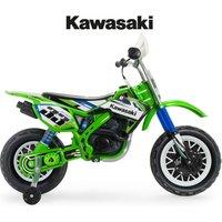 Accu Crossbike Kawasaki 12V