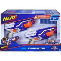 Nerf N-Strike Disruptor Duopack