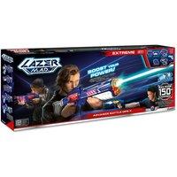Lazer Mad Advance Battle Ops