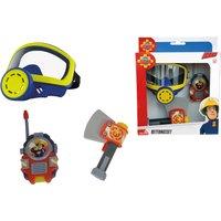Brandweerman Sam Zuurstofmasker Met Accessoires