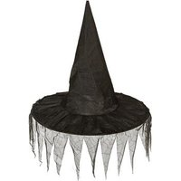 Sombrero de Bruja 58 cm