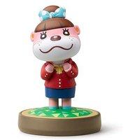 Nintendo - Figura Amiibo Animal Crossing - Nuria