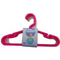 Babies R Us - Pack 10 Perchas (varios colores)