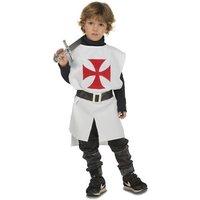 Disfraz Infantil - Peto Medieval Blanco