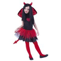 Disfraz Infantil - Diablesa Tutuween 3-4 años