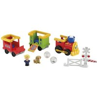 Fisher Price - Little People - Load&go Train