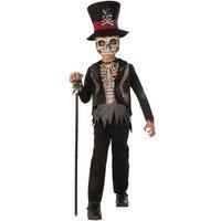 Disfraz Infantil - Chico Voodoo 5-7 años