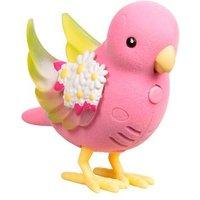 Little Live Pets - Pajarito Parlanchín Bright Blossom