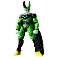 Dragon Ball - Perfect Cell - Figura Rise