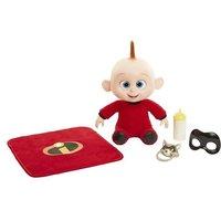 Los Increíbles - Jack-Jack Baby Set