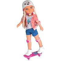 Nancy - Un Día Haciendo Skate