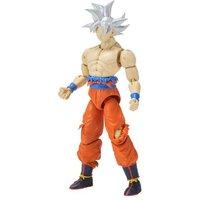 Dragon Ball - Goku Ultra Instinto - Figura Deluxe Súper