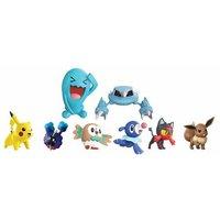 Pokémon - Multipack 8 Figuras