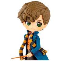 Harry Potter - Newt Scamander - Figura Q Posket