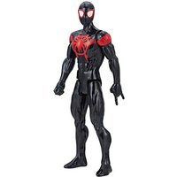 Spider-Man - Titan Hero Series - Miles Morales
