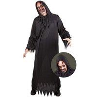 Disfraz Adulto - Monje Zombie