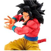 Dragon Ball - Son Goku - Figura Dragon Ball GT