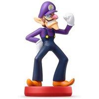 Nintendo - Figura Amiibo Super Mario - Waluigi