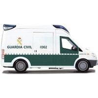 Furgoneta Guardia Civil con Luz y Sonido