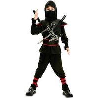 Disfraz Ninja Killer 10-12 años