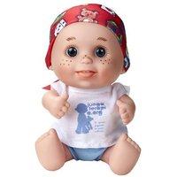 Baby Pelón - Jorge