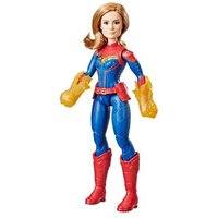 Capitana Marvel - Cósmica - Figura 30 cm