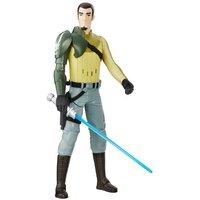 Star Wars - Kanan Jarrus - Figura Electrónica Rogue One 30 cm