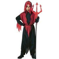 Disfraz Infantil - Diablo 5-7 años