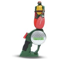 Tortugas Ninja - Figura Flying Hero - Raphael