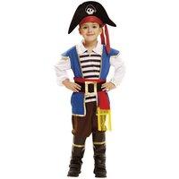 Disfraz Infantil - Pequeño Pirata 3-4 años