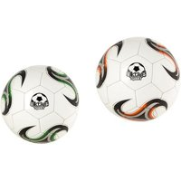 Balón de Fútbol Aktive Talla 5 (varios colores)