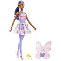 Barbie - Hada Lila - Muñeca Dreamtopia