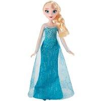 Frozen - Elsa - Muñeca Princesa Disney