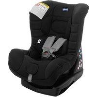 Chicco - Silla Auto Eletta Comfort Negro - Grupo 0+/1