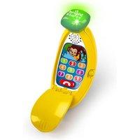 Bright Starts - Teléfono Giggle & Ring