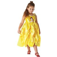 Princesas Disney - Bella Disfraz 5-6 años