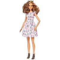 Barbie - Muñeca Fashionista - Vestido Cactus