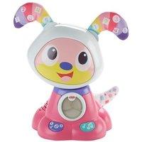 Fisher-Price - Guau Guau Perrita Robot