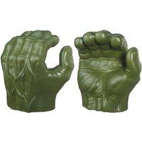 Los Vengadores - Puños de Hulk