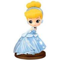 Princesas Disney - Cenicienta - Figura Q Posket Petit