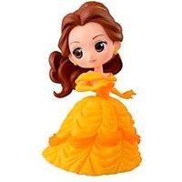 Princesas Disney - Bella - Figura Q Posket Petit