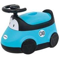 Olmitos - Orinal Infantil Buggy Azul