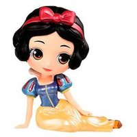 Princesas Disney - Blancanieves - Figura Q Posket Petit